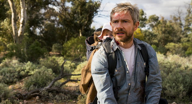 Netflix's Cargo squeezes more life out of the zombie genre