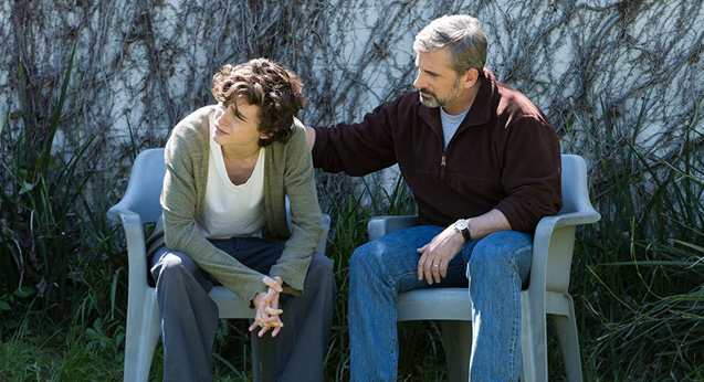 Win tickets to Beautiful Boy and the memoirs it's based off
