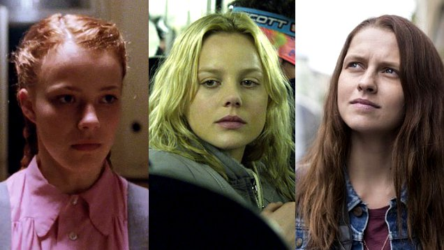 The films of Cate Shortland, director of Black Widow