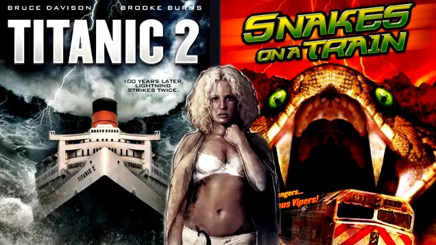 Watch ultra trashy movies on this free streaming service