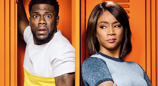Win tickets to Night School and Kevin Hart's live NZ show!