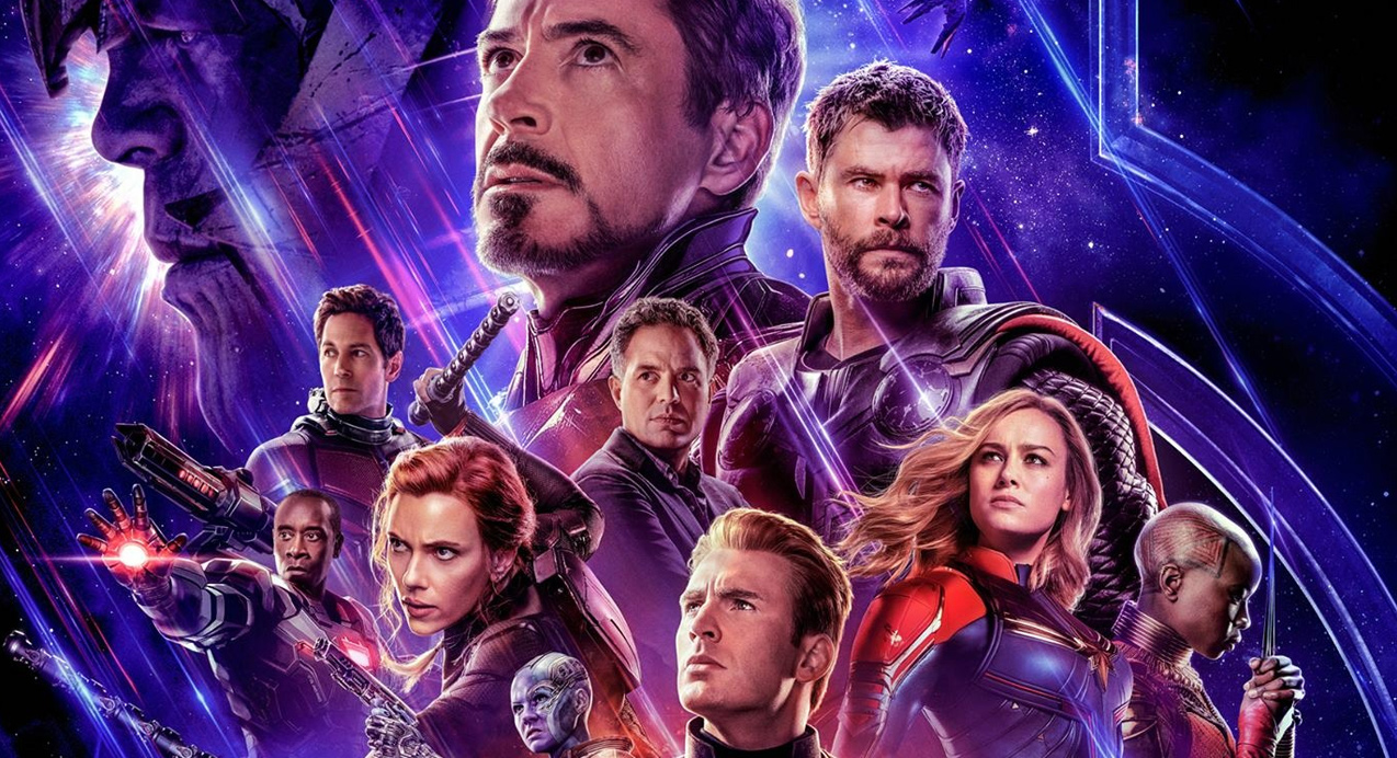 10 things to look forward to during (and after) Endgame