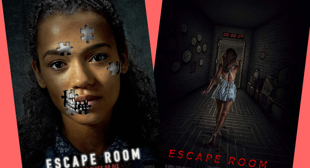 Wait—there are TWO Escape Room films?