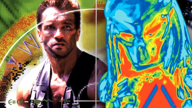 Ain't got time to bleed: the Predator movies ranked from best to worst