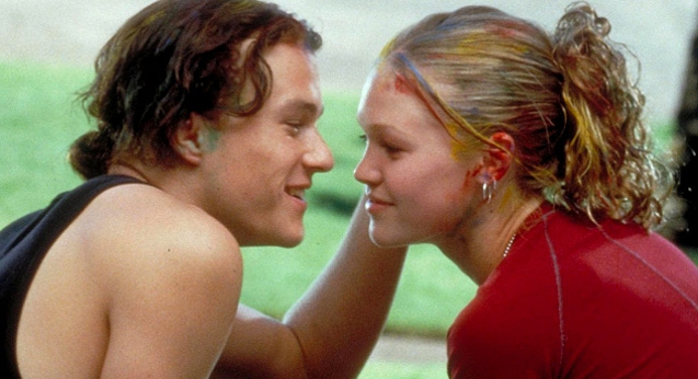 10 things I love about the greatest teen movie of all time