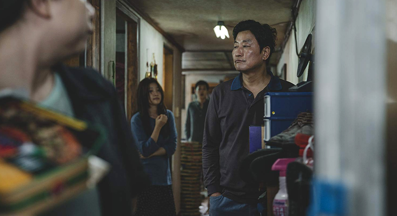 We speak to the great auteur Bong Joon-Ho
